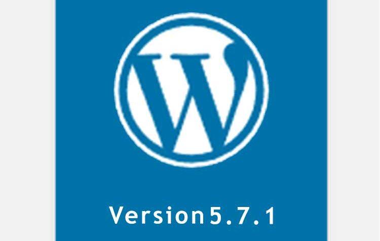 ekdosi-wordpress-5-7-1