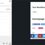 Έκδοση WordPress 4.5 responsiveness