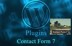 Φόρμα επικοινωνίας για WordPress