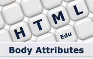 html tag body
