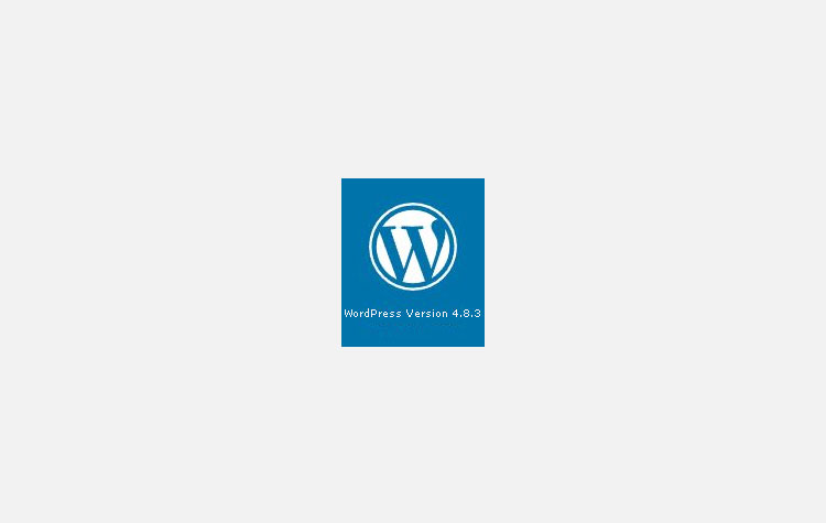 wordpress-version-4-8-3